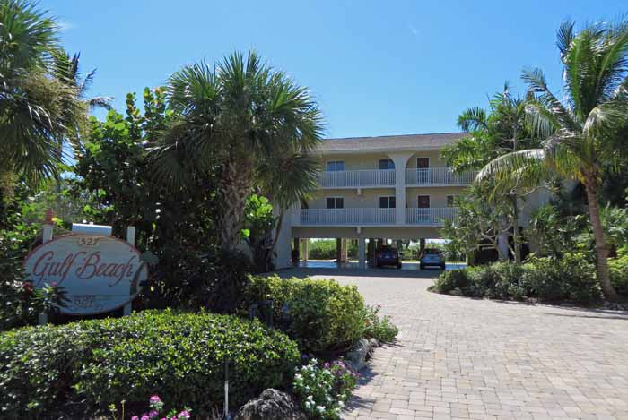 Gulf Beach #103 Gulf Beach Complex