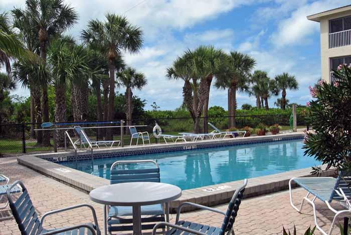 Gulf Beach Pool